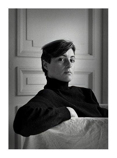 Santiago Porter, Liliana Maresca, 1991, impresión inkjet sobre papel de algodón, 21 x 15 cm. Edición 10 + AP
