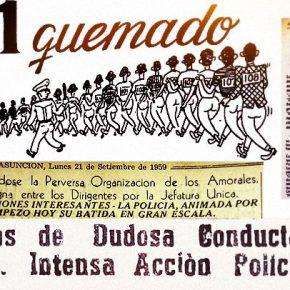 MULTITUD MARICA. ACTIVACIONES DE ARCHIVOS HOMOSEXUALES EN AMÉRICA LATINA