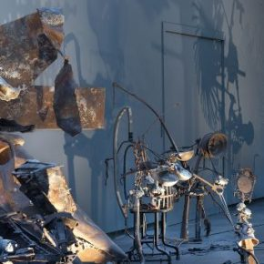 JEAN TINGUELY: MACHINE SPECTACLE