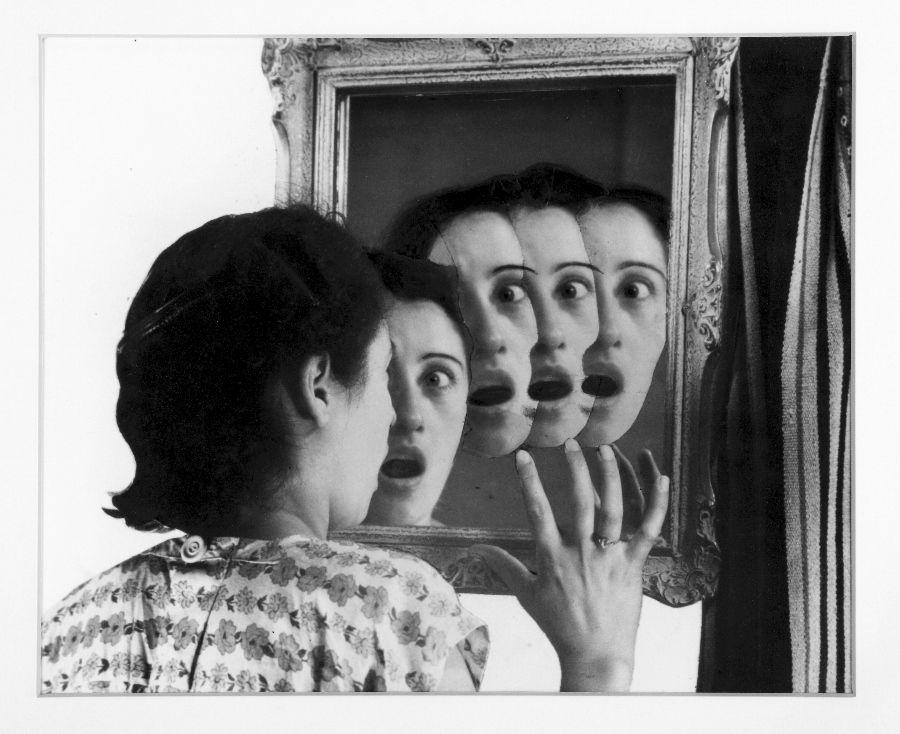 Grete Stern, Sueño n. 6, Sin título, 1948. Colección Eduardo Costantini, Buenos Aires