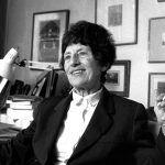 DORE ASHTON (1928-2017)
