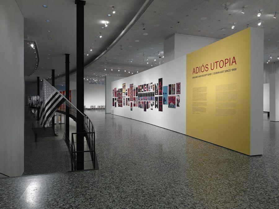 MUSEO DE BELLAS ARTES DE HOUSTON ACOGE ANTOLÓGICA MUESTRA DE ARTE CUBANO