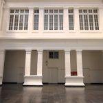 PRIMER PROGRAMA INTERNACIONAL DE RESIDENCIAS PARA ARTISTAS EN SANTIAGO