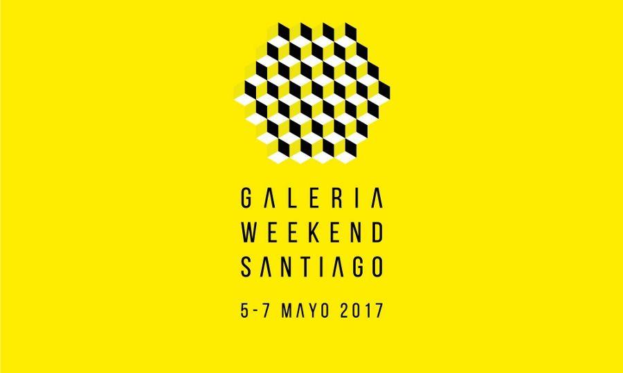 SANTIAGO DE CHILE CELEBRA SU PRIMER GALERÍA WEEKEND