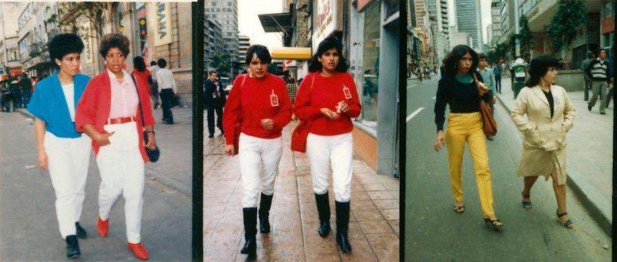 COLOMBIA ES EL FOCO EN SECCIÓN LATINA DEL FESTIVAL DE FOTOGRAFÍA DE ARLES