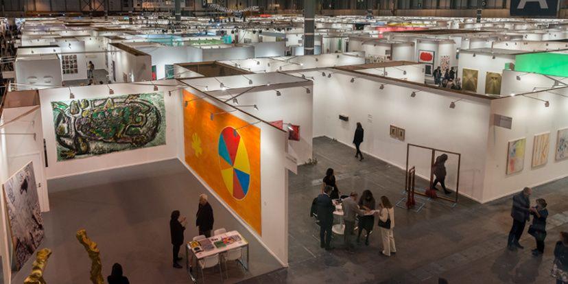 Arcomadrid 2018 abandona estrategia de pa s invitado y for Feria del mueble madrid 2017