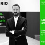 CONVERSACIÓN ABIERTA ENTRE AGUSTÍN PÉREZ RUBIO Y ALEJANDRA VILLASMIL