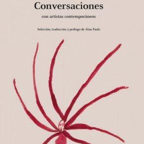 HANS ULRICH OBRIST: CONVERSACIONES CON ARTISTAS CONTEMPORÁNEOS