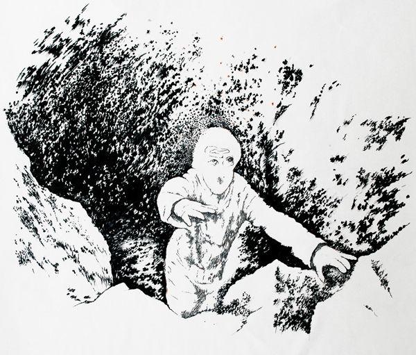 Verena Urrutia. Cortesia de la artista