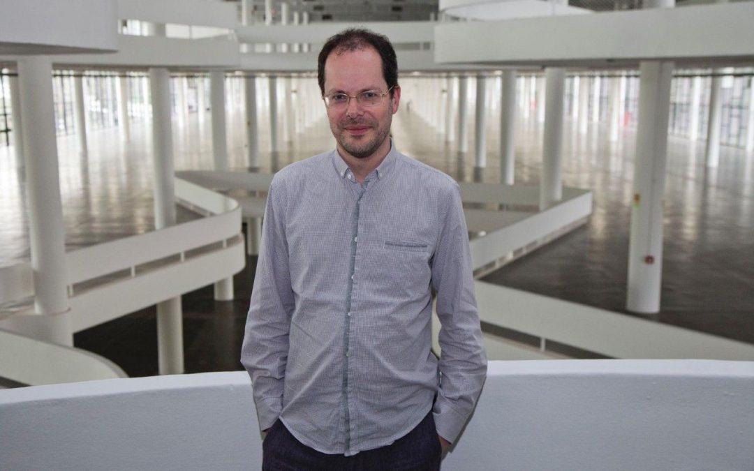 GABRIEL PÉREZ-BARREIRO SOBRE SU CURADURÍA PARA LA BIENAL DE SÃO PAULO 2018