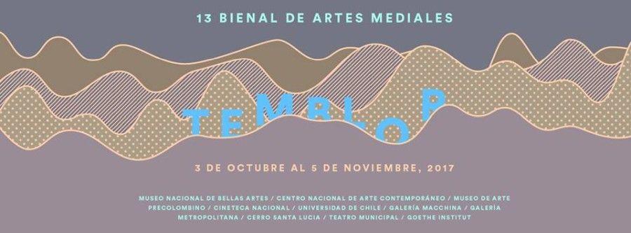 BIENAL DE ARTES MEDIALES LANZA 13° CONCURSO JUAN DOWNEY