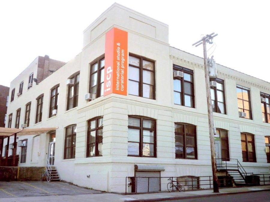 El ISCP, en Brooklyn, Nueva York. Cortesía: ISCP