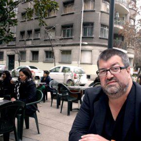 Christián Viveros Fauné