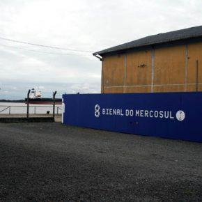 Bienal del Mercosur, Caue Alves