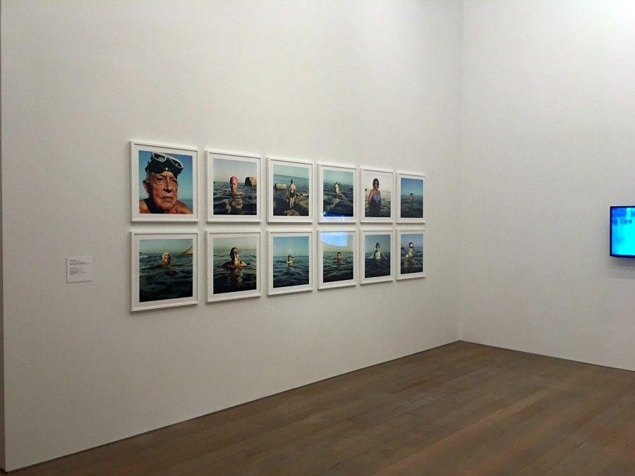 """Vista de la exposición """"On the Horizon: Contemporary Cuban Art from the Jorge M. Pérez Collection"""", en el Pérez Art Museum Miami (PAMM), 2017. Foto: Aldeide Delgado"""