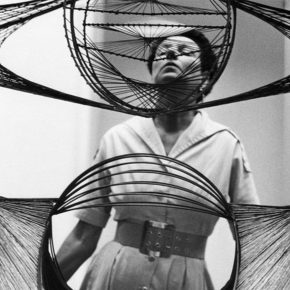 Peggy Guggenheim. Adicta al Arte. Documental. lalulula.tv