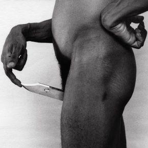 Rene Peña (Cuba), Sin título, 1994, fotografía. Cortesía: Museo de Antioquia