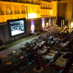 FUSO | ANUAL DE VIDEO ARTE INTERNACIONAL DE LISBOA