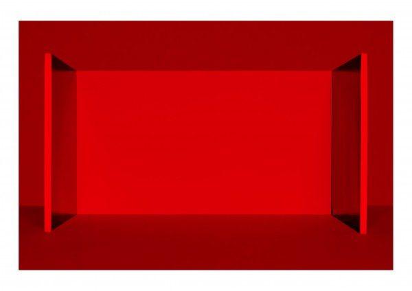Alexander Apóstol, Color is my business, 2012-2014, 73.5 x 48 cm. Edición de 3 + 2 PA. Cortesía: mor.charpentier
