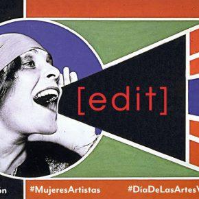 Editaton Chile Mujeres Artistas Wikipedia
