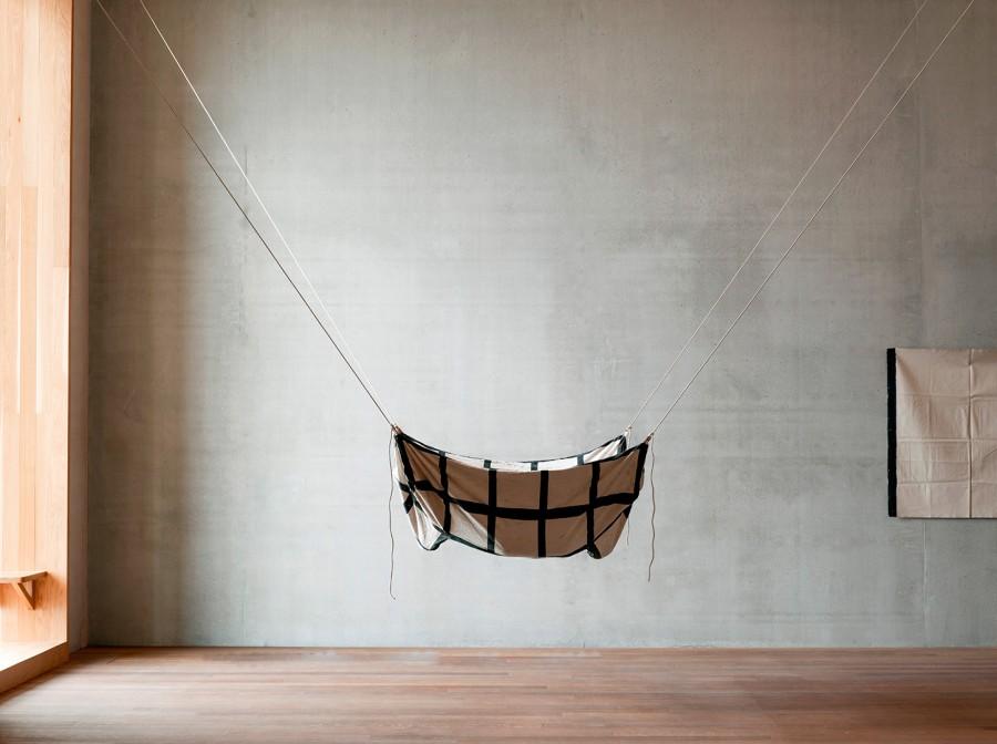 Eugenio Espinoza, Sin título (Circumstantial), 1971, en la muestra Memories of Underdevelopment, Museum of Contemporary Art San Diego, PST: LA/LA, 2017. Cortesía del museo