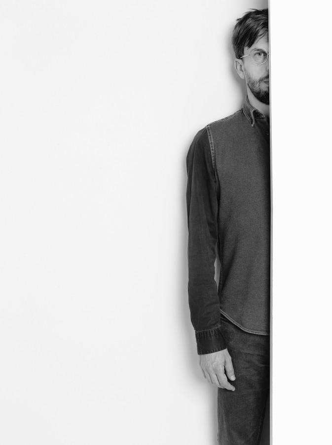 Valerio Rocco Orlando, 2016. Foto: Angela Improta