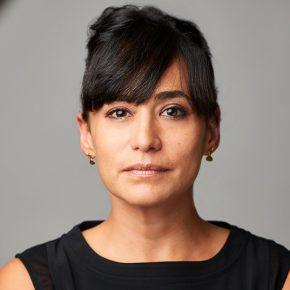 Sofía Hernández Chong Cuy, retrato