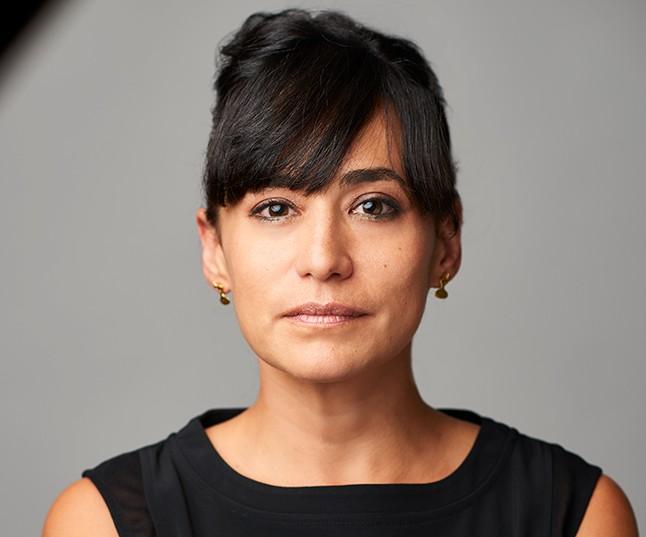 SOFÍA HERNÁNDEZ CHONG CUY NUEVA DIRECTORA DEL WITTE DE WITH