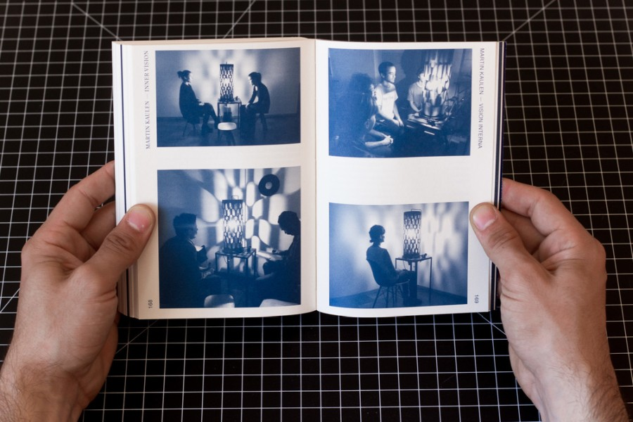 Javier Toro Blum, Laboratorio Eigengrau (Ediciones Daga)
