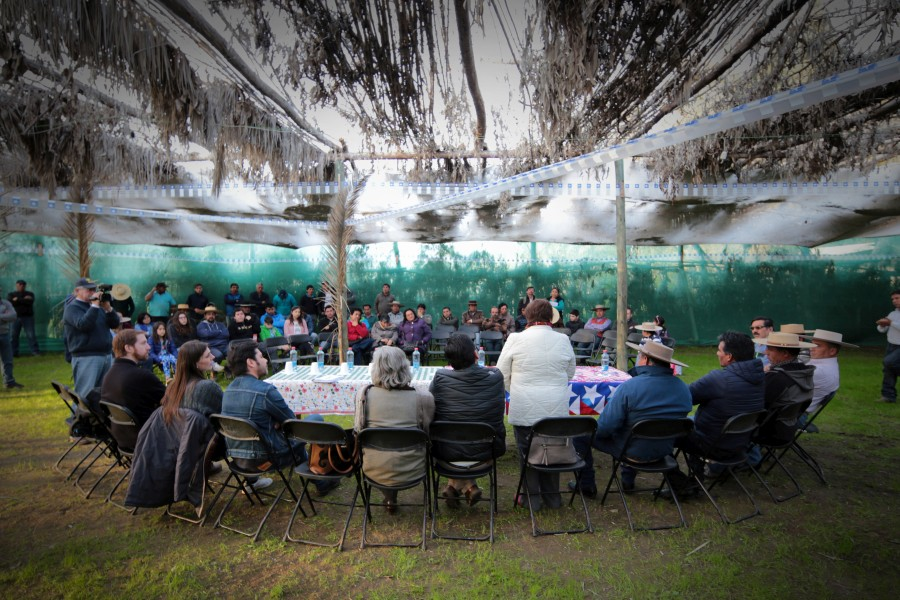 Somos Choapa, de Studio Elemental. Cortesía: Somos Choapa Provincia Sustentable