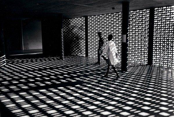 Paolo Gasparini, Caracas y su arquitectura, 1967-1968, Colección Leticia y Stanislas Poniatowski. © Paolo Gasparini