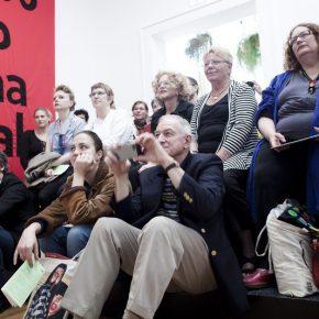 Jeremy Deller, English Magic, instalación en el Pabellón de Gran Bretaña, Bienal de Venecia 2013. Foto: Italo Rondinella. Cortesía: Biennale di Venezia