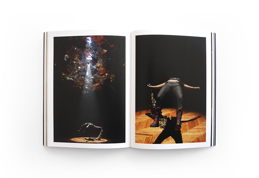 Libro de Norton Maza, publicado por Ediciones Puro Chile. Foto: cortesía de la editorial.