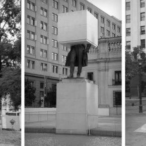 ANDRÉS DURÁN: MONUMENTO EDITADO