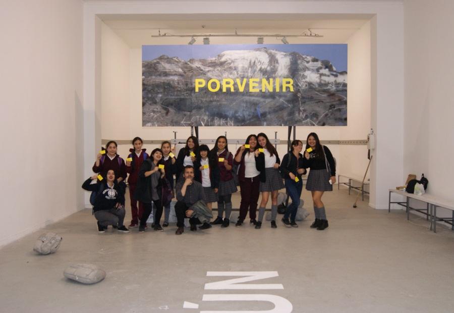 CLUB SOCIAL Y DEPORTIVO PORVENIR