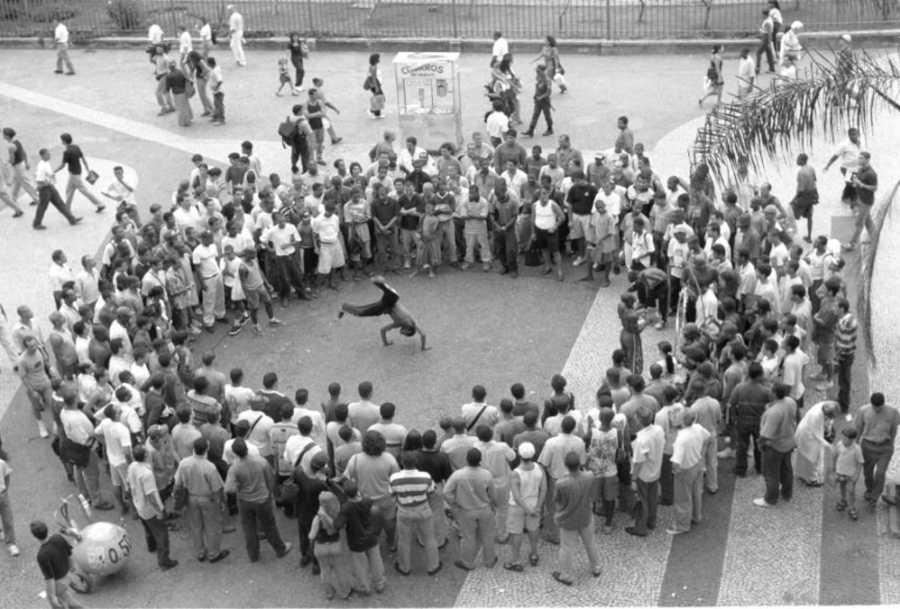 """La muestra """"Memorias del subdesarrollo"""" se presentará en 2018 en el MALI, perú, tras su debut en el Museum of Contemporary Art de San Diego, como parte del programa PST: LA/LA. Cortesía: MALI"""