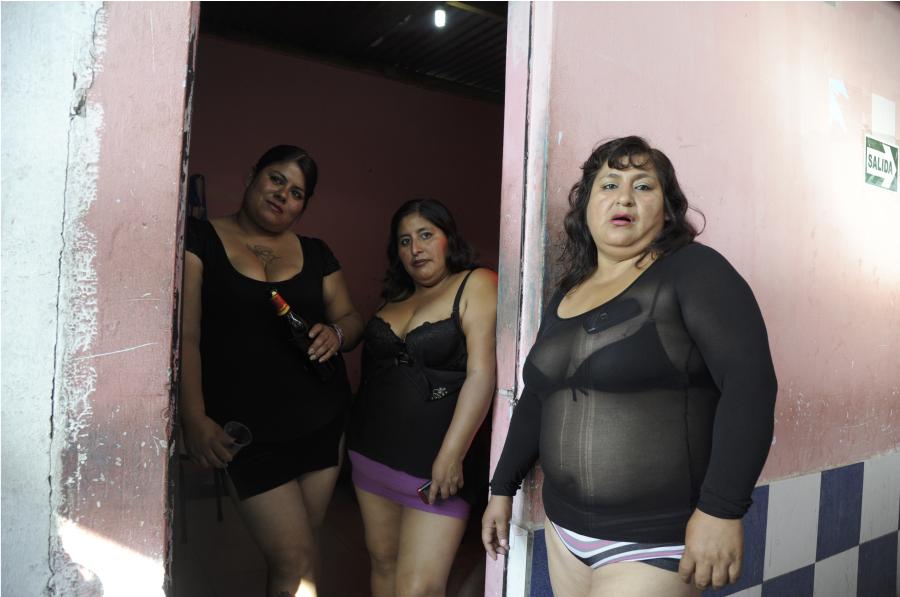 RETROSPECTIVA DE PAZ ERRÁZURIZ LLEGA AL MUSEO AMPARO DE MÉXICO