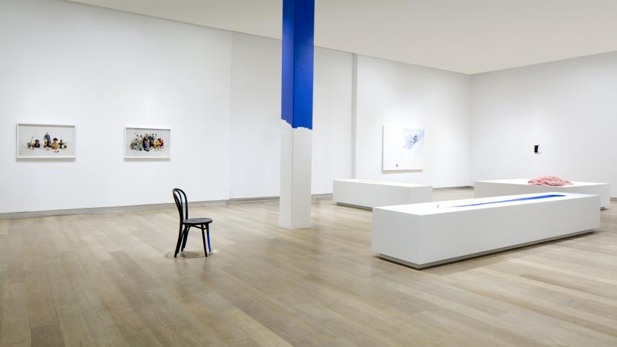 Liliana Porter, Other Situations. Vista de la exposición en el SCAD Museum of Art, Savannah, Georgia (EEUU), 2017. Foto: Dylan Wilson