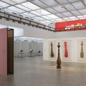 MUSEO DE ARTE DE SÃO PAULO PRESENTA UNA AMPLIA REVISIÓN DE LA OBRA DE TUNGA