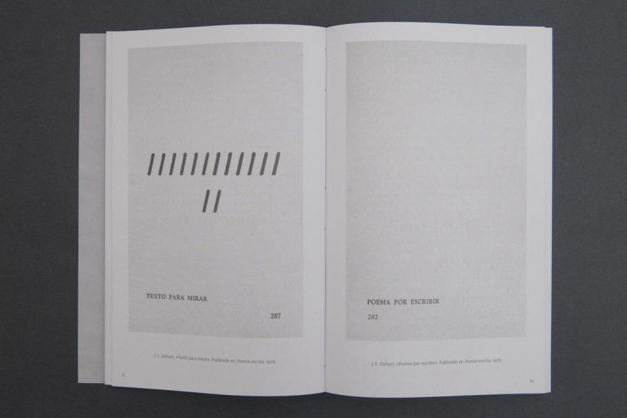 """""""Un lugar para ningún objeto: Las Esculturas subterráneas de J. E. Eielson"""", por Rodrigo Vera Cubas, 2017, 13 x 21 cm, 312 páginas. Cortesía: Meier Ramírez"""