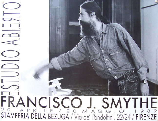 FRANCISCO SMYTHE Y FLORENCIA