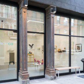 Proxyco, nueva galería de arte latinoamericano en Nueva York