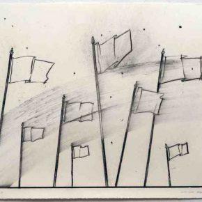 Alicia Mihai Gazcue, Sin éxito II, 1989-2016. Cortesía de la artista y Espacio Mínimo, Madrid