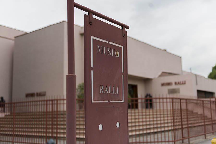 HAYDÉE MILOS SOBRE LOS 25 AÑOS DEL MUSEO RALLI DE SANTIAGO