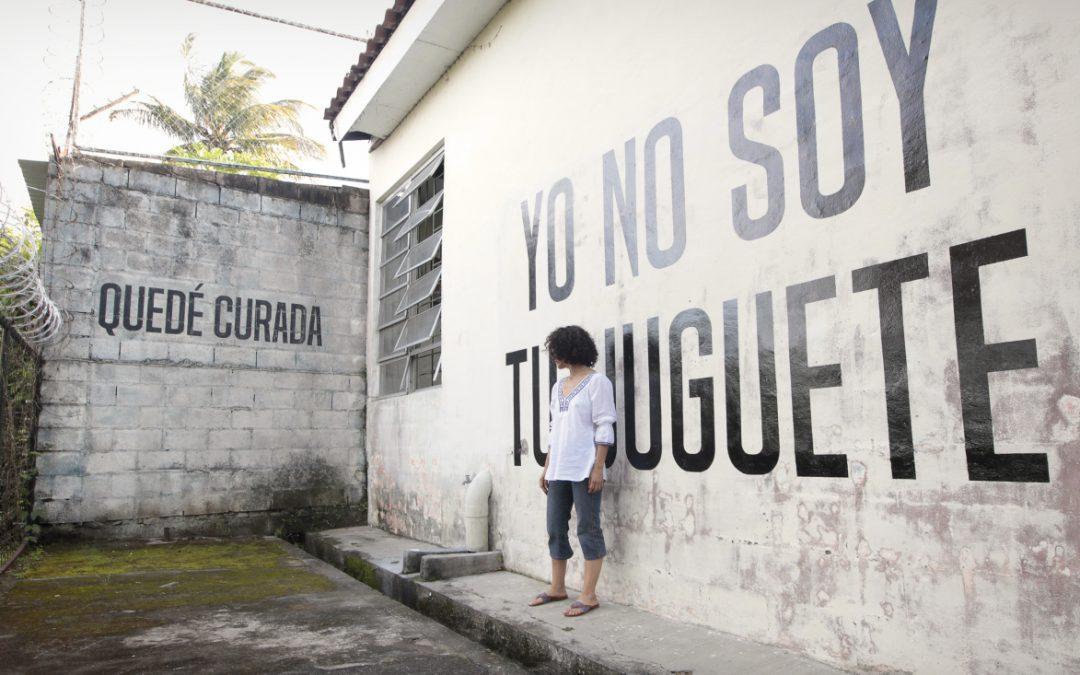 Y.ES, LA INICIATIVA QUE PONE AL ARTE SALVADOREÑO EN EL MAPA MUNDIAL