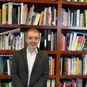 Manuel Borja-Villel, 2018. Foto: Leyla Dunia