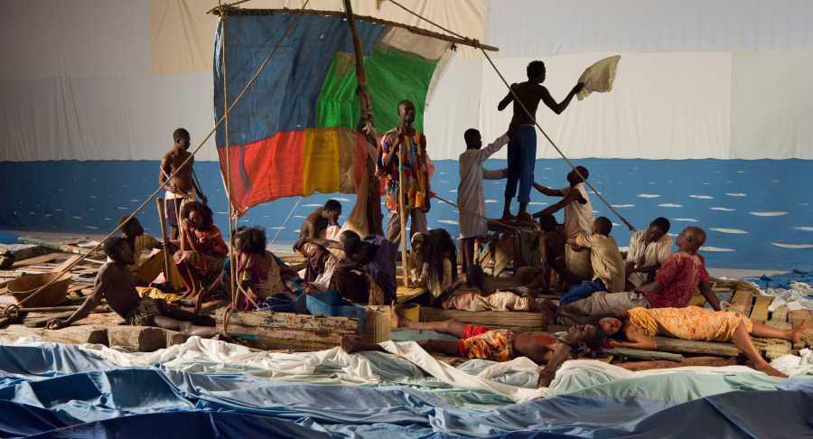 BIENAL DE MERCOSUR EXPLORA LAS RELACIONES ENTRE AMÉRICA, ÁFRICA Y EUROPA