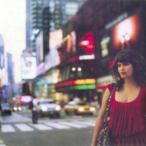 Cecilia Jurado Chueca, Nueva York. Foto: Jorge Ochoa