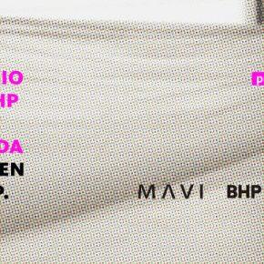 XIII Premio MAVI – BHP / Minera Escondida Arte Joven Contemporáneo