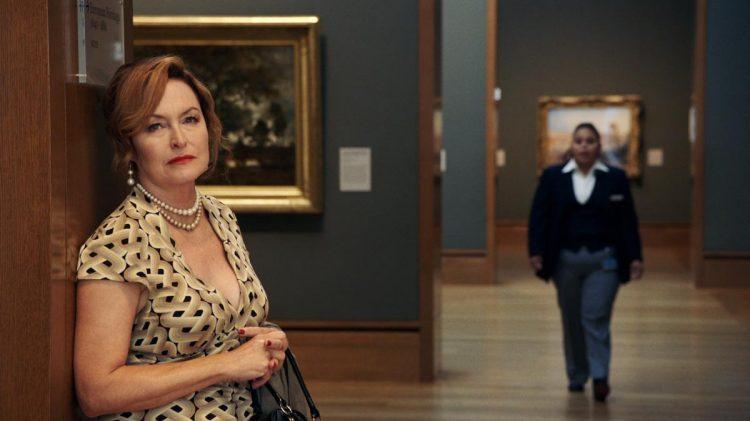 """David Lamelas, still de """"In Our Time"""", 2018, film. Cortesía: Malba"""